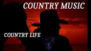 BEAUTIFUL COUNTRY MUSIC. INSTRUMENTAL MIX. FOR COUNTRY LIFE.  COUNTRY SKY.
