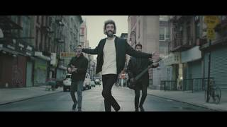 AJR - Sober Up (feat. Rivers Cuomo) [OFFICIAL VIDEO] thumbnail