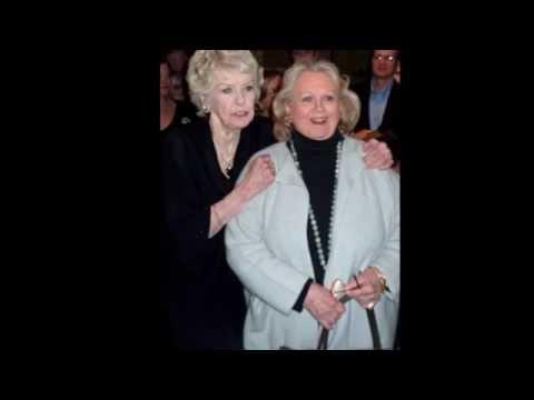 Barbara Cook on Elaine Stritch