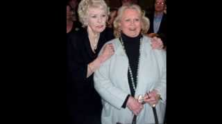 Barbara Cook on Elaine Stritch
