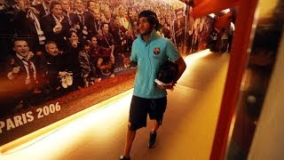 Behind the scenes in the build-up to FC Barcelona v Atlético