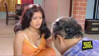 Repeat youtube video Indian Housewife fully Tempted with Milk Man