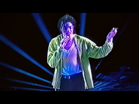 Michael Jackson - Dangerous Tour Rehearsals | 16th May 1992
