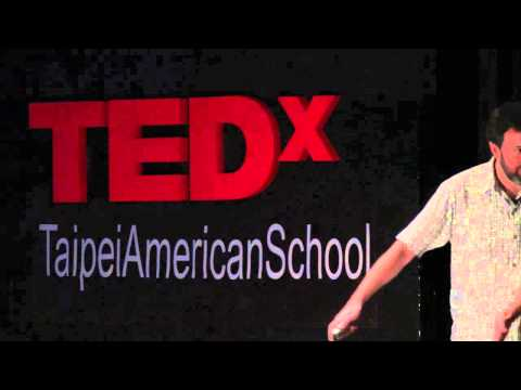 Why Negotiations Fail   Nick Coburn-Palo   TEDxTaipeiAmericanSchool