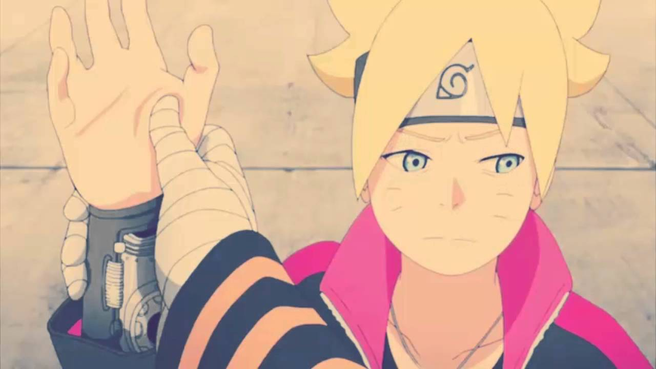 Image result for Boruto Uzumaki  cheat
