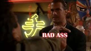 "Steven Seagal's best fight scenes | Rated R | VDA ""Viewer Discretion Advised"" 