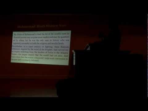 Prophet Muhammad: Black History Icon