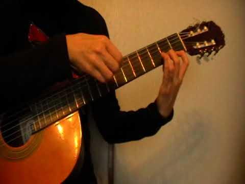 видео: Гитара. 2 класс. Помощь родителям.
