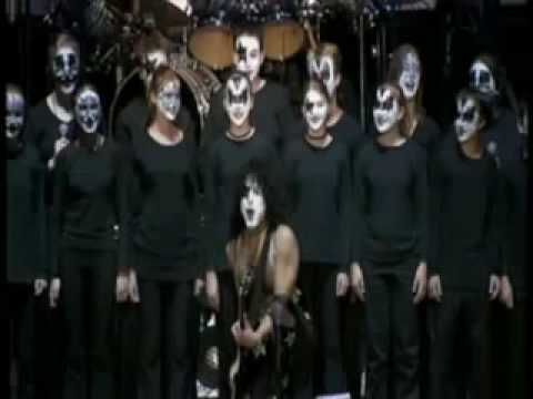 KISS Symphony  Act Three  Great Expectations