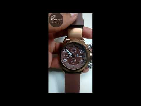 c1da77b143a Relógio Masculino Montreal - YouTube