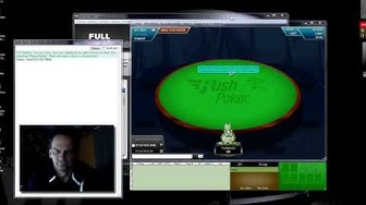 Full Tilt Poker - The relaunch of Full Tilt Poker