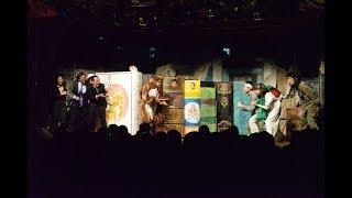 「アートにエールを!」 劇団唐組 第65回公演「さすらいのジェニー」ダイジェスト映像 2020年10月17日(土)〜10月22日(木) 下北線路街空き地 紅天幕劇場.