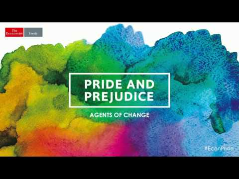 Agents of change: The Economist Intelligence Unit research presentation by Michael Gold