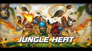 Android Jungle Heat Gameplay