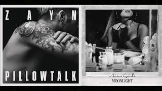 Pillowtalk X Moonlight Mashup ZAYN Ariana Grande.mp3