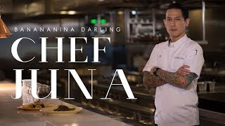 Chef Juna and His Career Life
