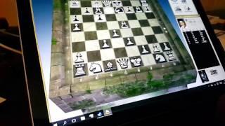 Surface pro 4 i5/8/256  chessmaster 9000