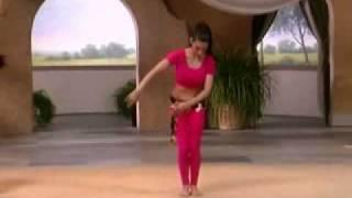 Танец живота Урок 18