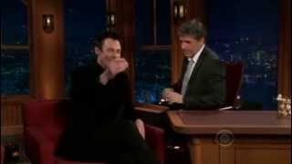Late Late Show with Craig Ferguson 4/29/2010 Tom Selleck, Lance Burton