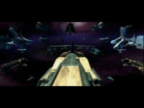 Colony wars Vengeance  All videos
