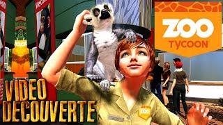 (Video-Decouverte) Zoo Tycoon (Xbox 360) [FR/HD]