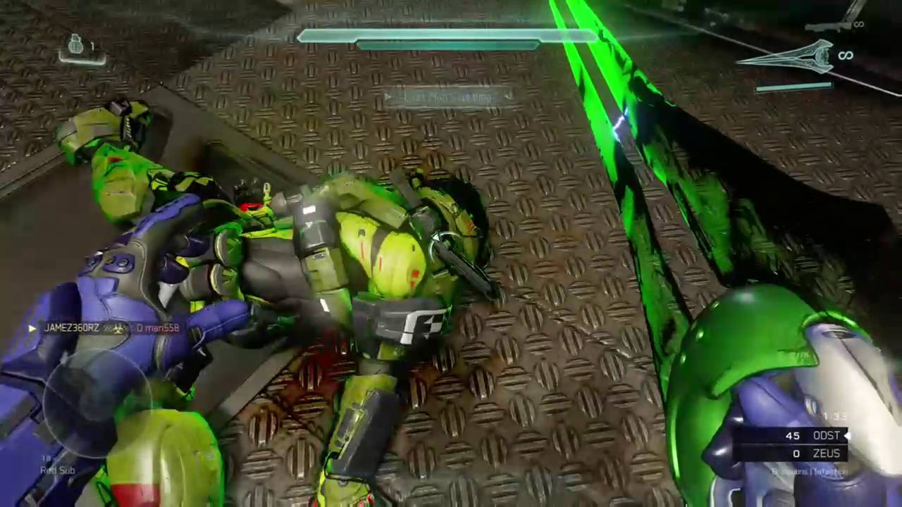 halo 3 infection matchmaking playlist Halo 3 edit in halo 3, players can choose from two forms of matchmaking ranked and social with each having different gametypesin both playlists, players are awarded experience points.