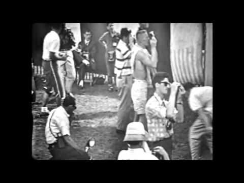 Muddy Waters Band, Got My Mojo Working---Live at Newport Jazz Festival, July 3 1960