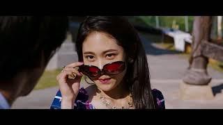 孤狼の血 『アクション映画 2018』 予告編