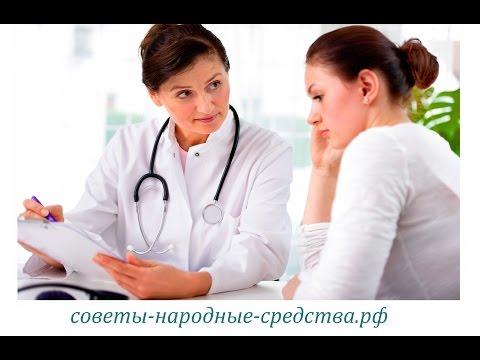 Хронический аднексит