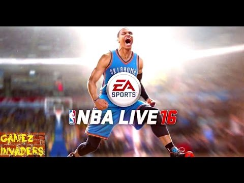ea-sports-nba-live-16-xbox-one-/-ps4-game!-gameplay-and-review