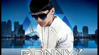 Ronny La Melodia  La Tipa - prod nitido en el nintendo ,y emy