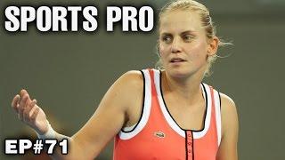 Jelena Dokic   Tennis Player   Sports Pro   Episode 71