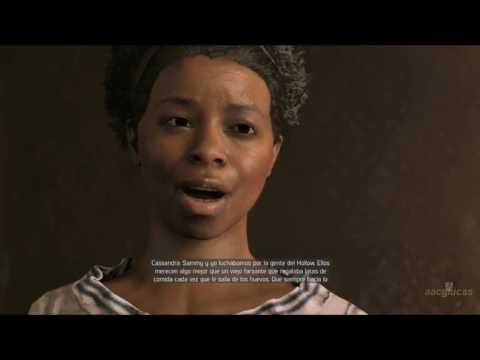 MAFIA III guia 100% Los Aliados, Cassandra: Prostitucion, Todas Misiones (4/21)