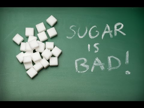 5 Reasons Why Too Much Sugar Is Bad