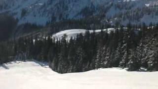 Stevens Pass Aquarius - POV Thumbnail