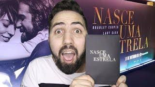 VLOG + REVIEW || Pré-estreia de Nasce Uma Estrela com Lady Gaga e Bradley Cooper #AStarIsBorn