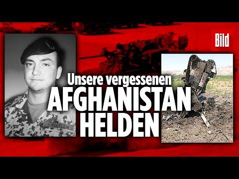 Warum ehrt Deutschland seine toten Helden nicht?   Bundeswehr-Rückkehr aus Afghanistan