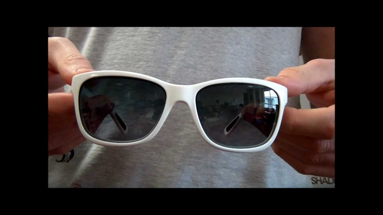 a6a7b364152 Oakley Forehand Sunglasses Review - OO9179-02 - YouTube