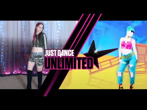 The Way I Are (Dance With Somebody) ✩ Bebe Rexha Ft. Lil Wayne ✩ JD Unlimited