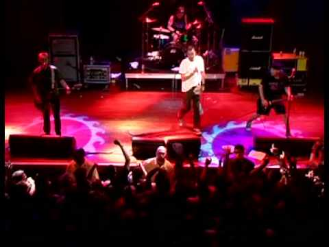 The Vandals - I've Got An Ape Drape (Live At The House Of Blues 2004 - The Show Must Go Off!)