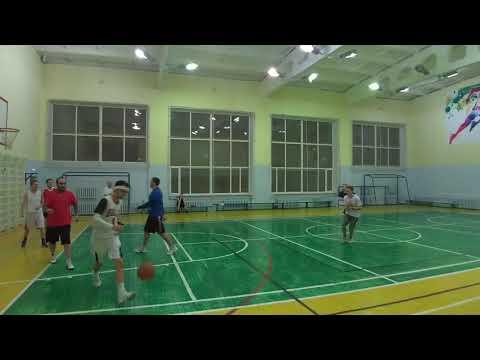 Баскетбол в Дорожнике Тюмень   04 января 2020   1 игра