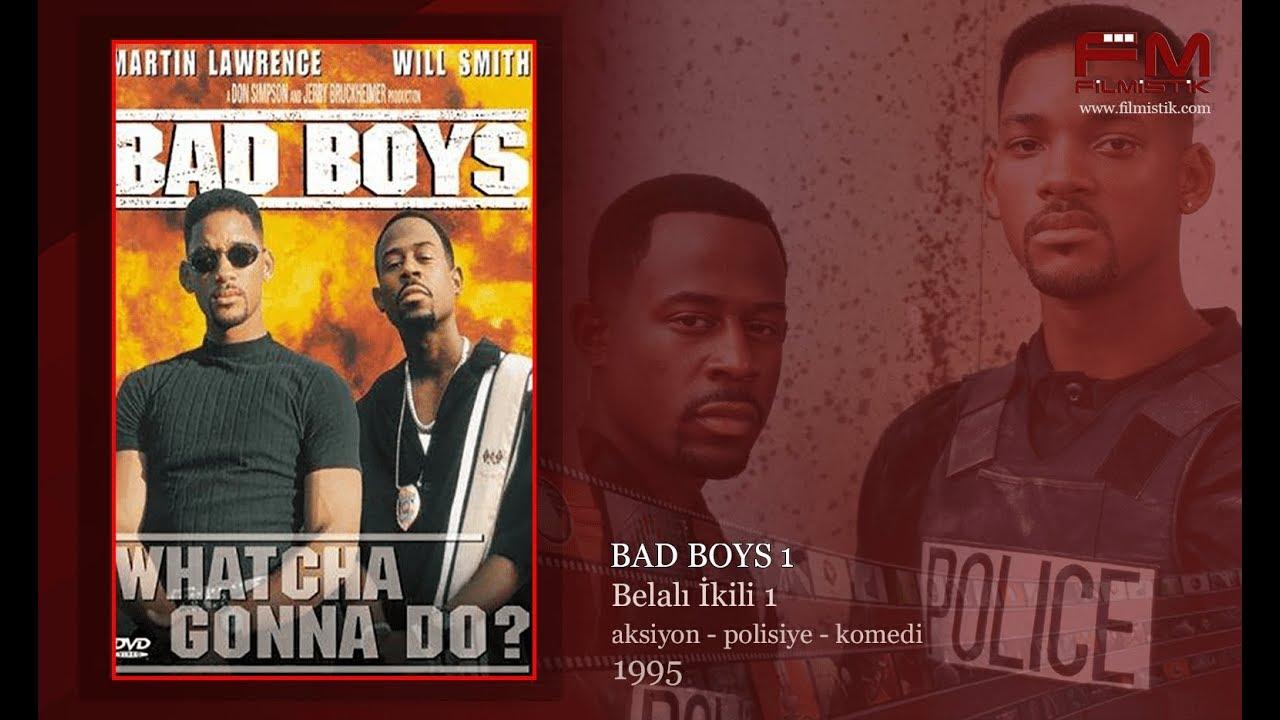 Bad Boys 1 / Çılgın İkili 1 (türkçe altyazılı fragman)