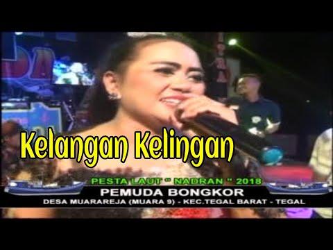 KELANGAN KELINGAN - LINTANG WENGI || TARLING TENGDUNG  || CITRA NADA || LIVE PESTA LAUT  MUARAREJA