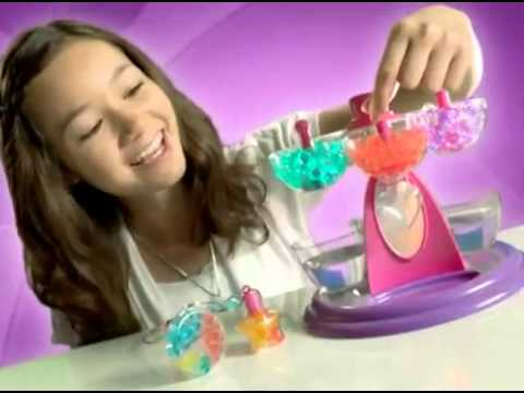 Orbeez Jewelry Maker for Sale At TrendTimes.com As Seen On TV