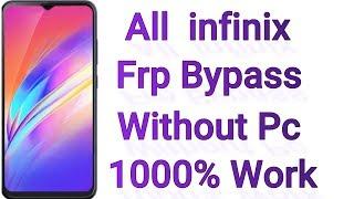 Infinix X5010 Frp Reset File Video in MP4,HD MP4,FULL HD Mp4