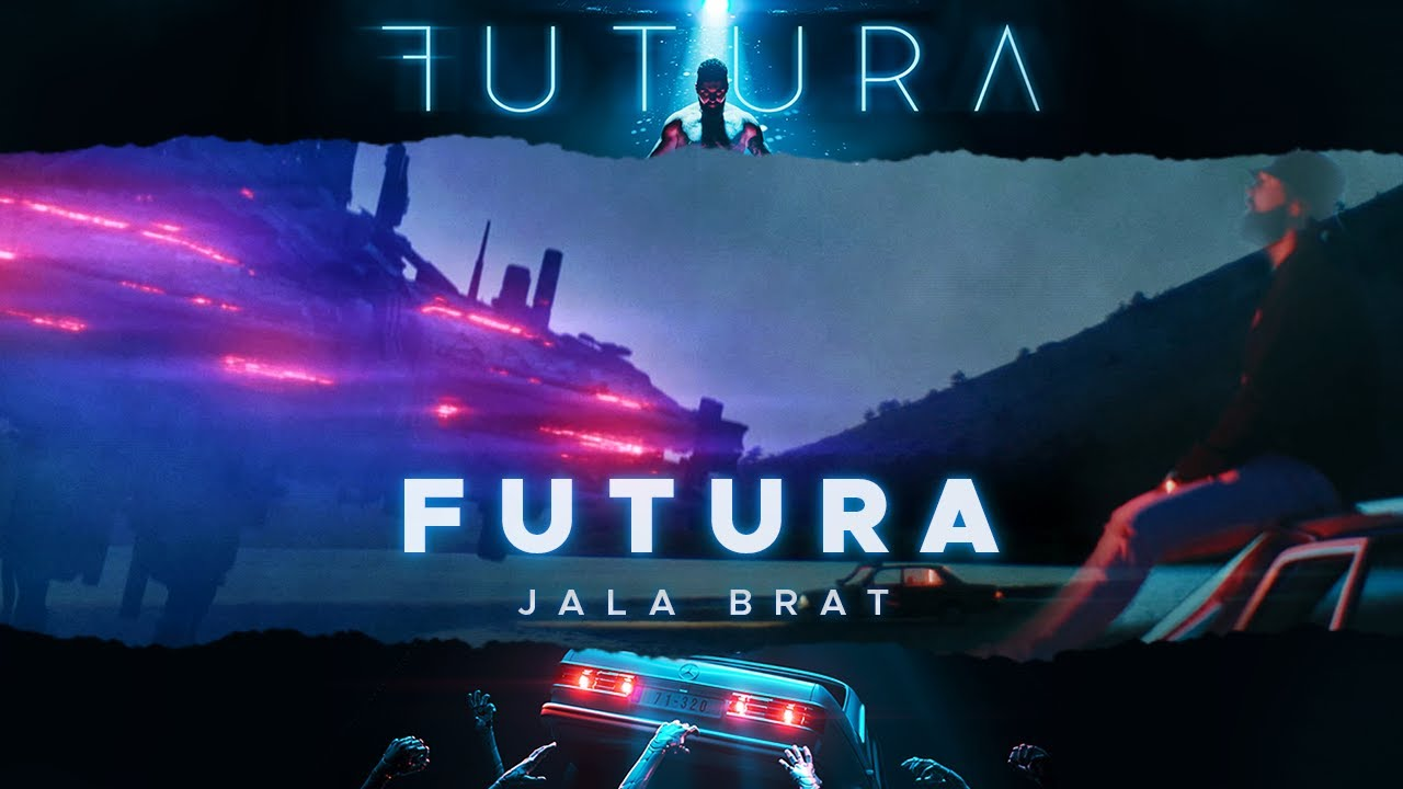 Download Jala Brat - Futura