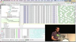 From Zero to Hero With Spring Boot - Stephane Nicoll