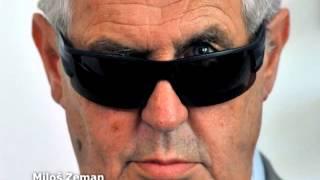 Miloš Zeman - Kunda sem, kunda tam, remix