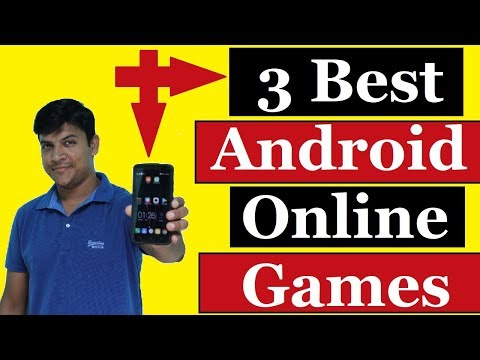 Top 3 Online Games For Android | Clash Of Clans | Boom Beach | Hay Day | in Hindi Mr.Growth