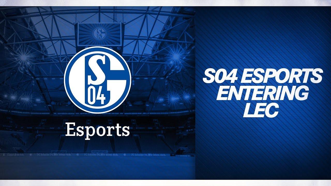 Lol Schalke